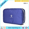 Light weight convenient women girl nylon travel cosmetic makeup bag
