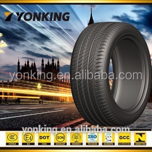 Good quality tubeless PCR tire 225/45R18 car tire for the Middle East