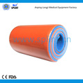 4.25 X 24 Inch Malleable Aluminum Foam Splint for fracture