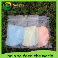 agricultural products fertilizer sample used for cotton