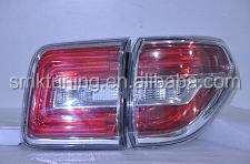 For 2012-2014 N issan Patrol Rear Lamp,Tail Lamp,Rear Light