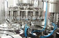 RCGF16-16-6 juice/tea monoblock hot filling machine