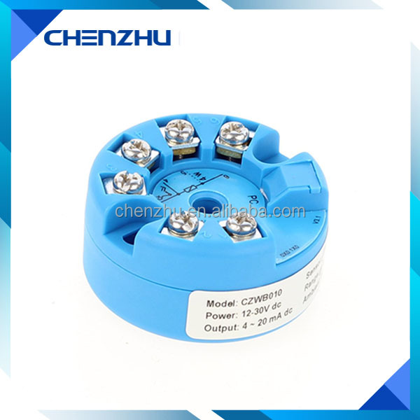 [3] temperature transmitter for CZWB130 isolated type