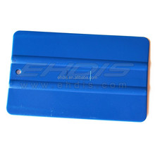 Wholesale 5 inch hard card squeegee scraper/window tint tools with competitive price