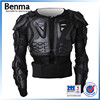 Black PVC high quality riding motorcycle protective clothing,upper outer garment