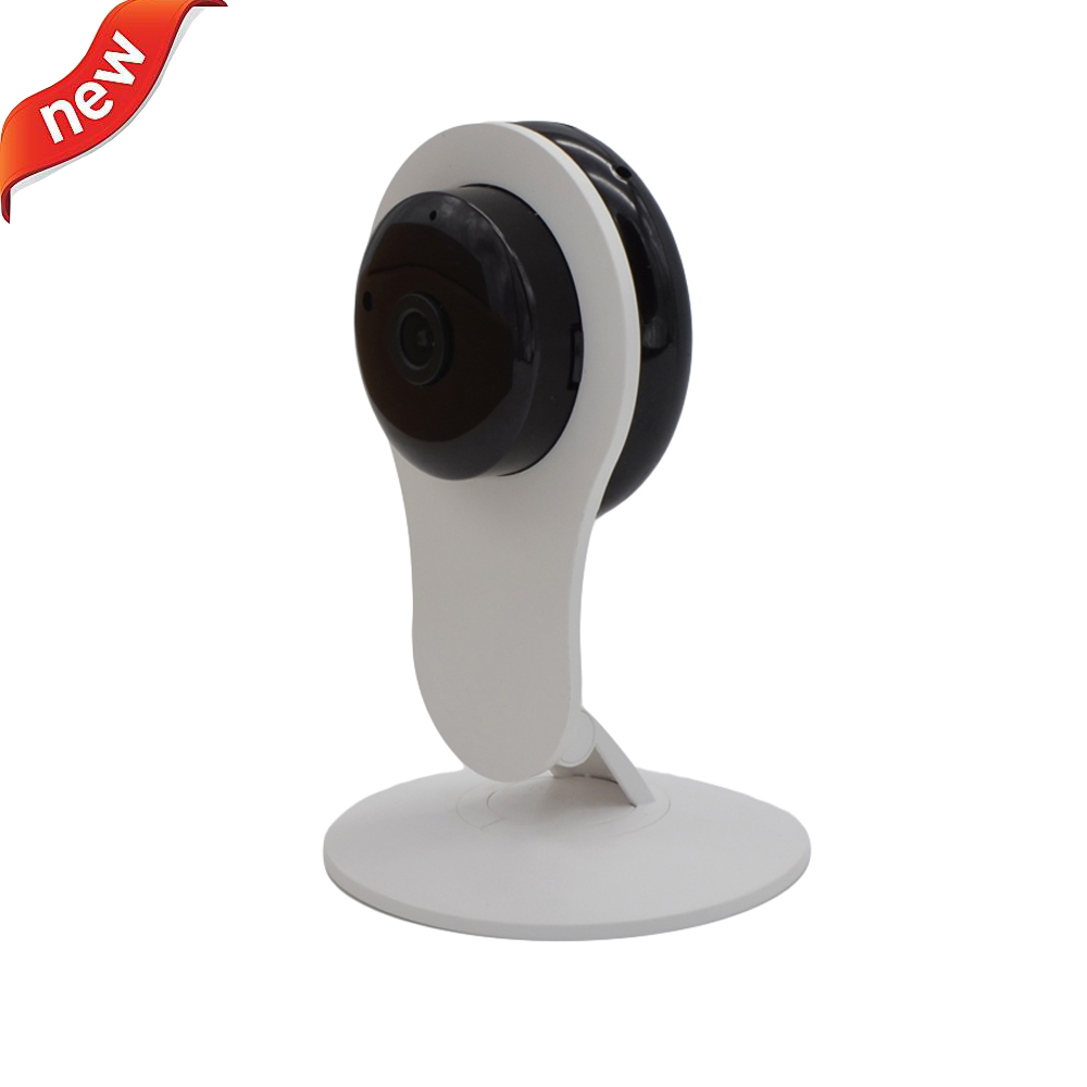 HD kamera p2p New arrival Wifi Security Baby Monitor IP Network Smartphone Night Vision