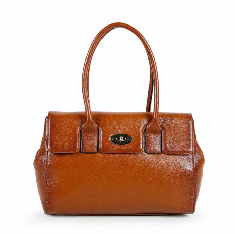 ESSENTIAL!Full grain leather portfolio bags, executive leather briefcase