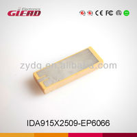 UHF RFID TAG ANTENNA(25*9*3mm)/rfid chip with 868MHz