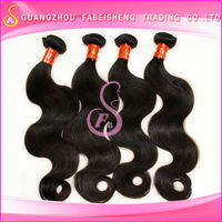 premium quality long lasting electric hair curler set 100% virgin remy indian hair weft