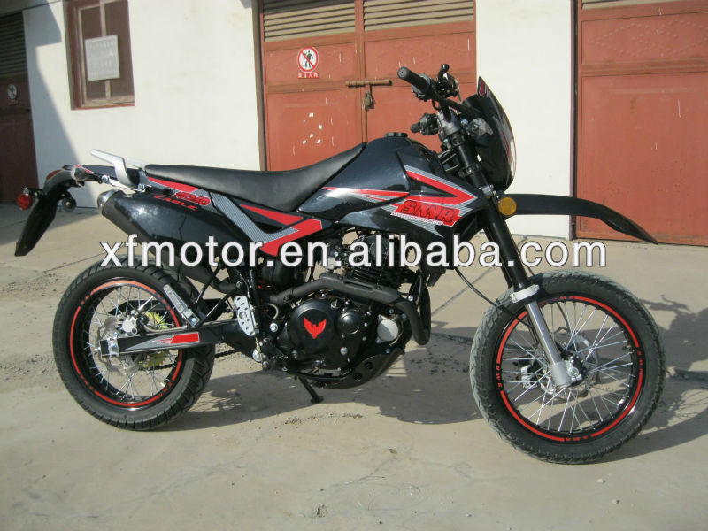 250cc EPA cross motorcycle