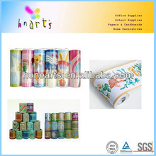 5.3CM decorative border paper with customized design