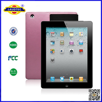 New Product Leather Case For Apple IPad Tablet
