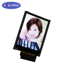 2.8 inch small transparent tft lcd display panel
