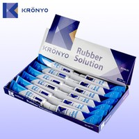 KRONYO bike tire recycling products of rubber best glue for rubber
