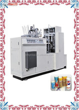 Superb Automatic Colored Paper Cup Coaster Making Machine for sale with CE approved