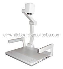 Chinese supplier high resolution digital portable visualizer for presentation