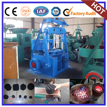 Hot Selling Honeycomb Coal Briquette Making Machine
