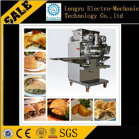 2015 Best selling arabic food encrusting making machine