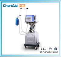 Manufacture Price ICU miefquirl apnea machine Against Drager Ventilator