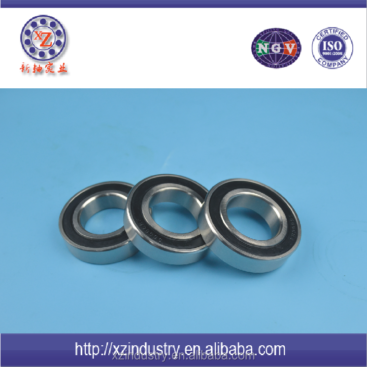 high quality Bicycle Wheel Bearings 608 Stainless Steel Ball Bearing for Scott Bikes