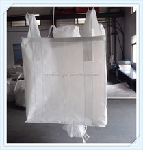 1 ton big bag/flexibags containers 1000kg/plastic bulk containers