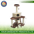 aimigou wholesale modern elegant cat tree scratching post house