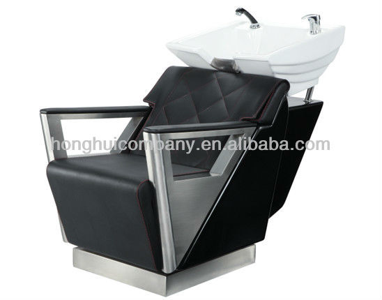 2014 hot sale new design very comfortable salon equipment salon chair H-E107