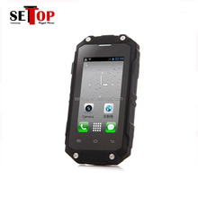 2.4 inch dual core android 5.1 land rover j5 mini rugged waterproof cell phone super deals