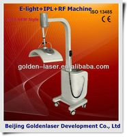 www.golden-laser.org/2013 New style E-light+IPL+RF machine 3d scanning machine