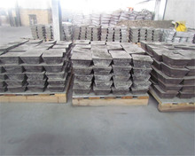 Tin ingot 99.99% purity for sale with reasonable price