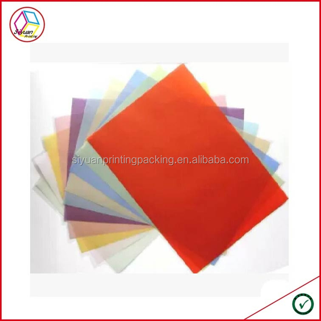 High Quality Paper For Wrapping Flowers