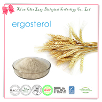 Manufacturer Supply High Quality Competitive Price Ergosterol