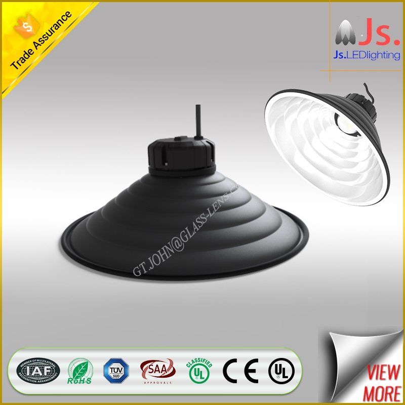 Good quality 90 120 degree IP66 industrial 60w led high bay light for Stadium Gym