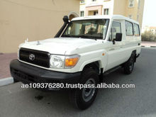 HARD TOP 13 SEATER- HZJ78