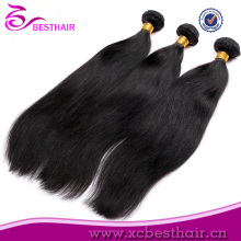 Wholesale Virgin Malaysian Hair Extensions Alli Express Malaysian Virgin Straight Hair Weaves Top Grade Quality Human Hair