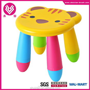 Direct factory!customed step stool mini plastic stool