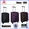 Hot Sale Cheap Price 1680D Luggage