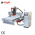 Factory supply atc cnc wood router table, cnc router 1325