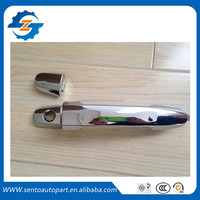 Car Accessories Spare parts door handle cover sill for hilux vigo