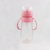 240 ML Wild Neck with handle baby silicone baby bottle