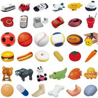 Wholesale ODM Available silicone stress ball