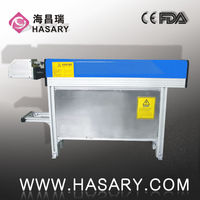 fabulous Co2 laser marking series for ashtray