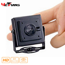 Wetrans mini camera cctv 3.7mm lens 1080P 4 in 1 CCTV Camera