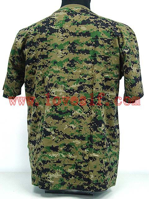 hot sale mens t-shirt, wholesale price causal military shirts for mens