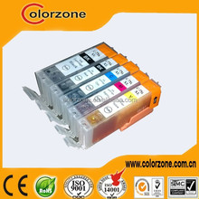 Compatible Canon PGI 750 CLI 751 Refill ink cartridge for Canon PIXMA ip7270