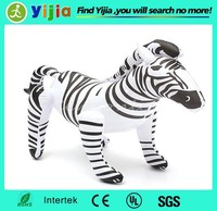 2015 hot sale popular inflatable horse toy for advertising