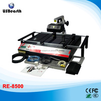 JOVY system RE-8500 high performance infrared BGA repair machine