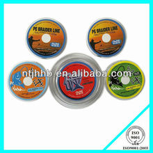 colored carbon fiber fishing line fluorocarbon fishing line