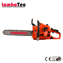 CE approved 2-Stroke gasoline chain saw 3800