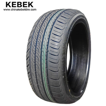 Ultra High Performance Tubelss Passenger Car Tyres for car